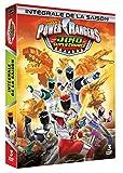 Power Rangers Dino Super Charge - Intégrale Saison 1 [DVD]