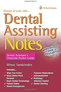 Best dental assistant notes Reviews