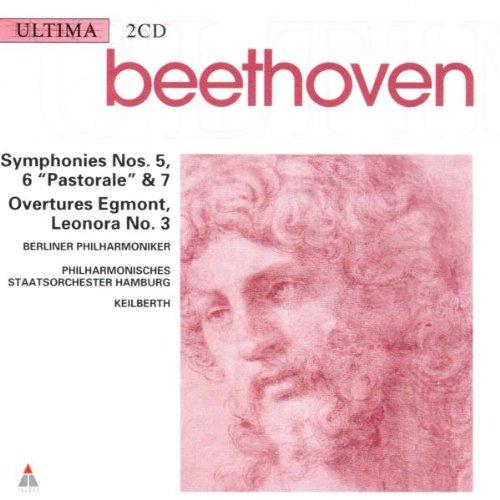 Sinfonie 5  6 & 7 Ultima