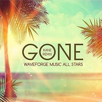 Gone (Kane Remix)