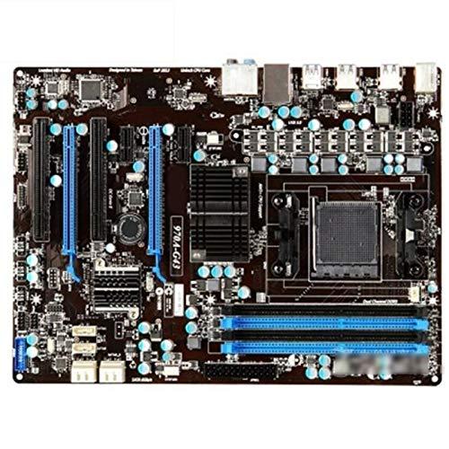 Compatible con MSI 970A-G43 Placa base DDR3 Socket AM3/AM3+32 GB USB3.0 USB3.0 970 Desktop Motherborad Gaming Motherboard