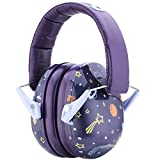 Snug Safe n Sound Niños orejeras/Protectores auditivos