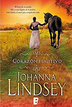 Corazón fugitivo, Corazón 02 - Johanna Lindsey (Rom) 51rzYw4FppL._SY346_