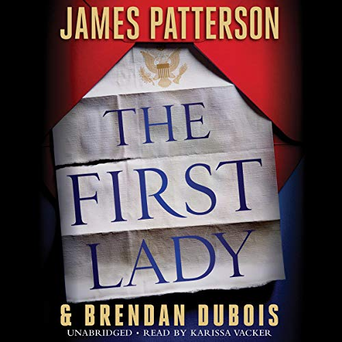 Page de couverture de The First Lady