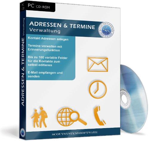 Scoutsystems Software e.K. Adress-