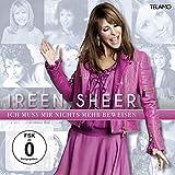 Songtexte von Ireen Sheer - Ich muss mir nichts mehr beweisen