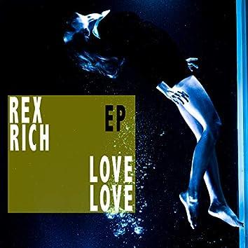 Love Love - EP