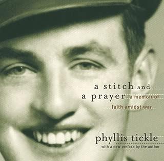 A Stitch and Prayer: Memoir of Faith Amidst War