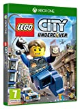 Xbox One Lego City Undercover -