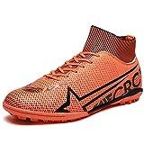 Phciy Chaussures de Football, Homme Profession Athlétisme Chaussures étudiantes...