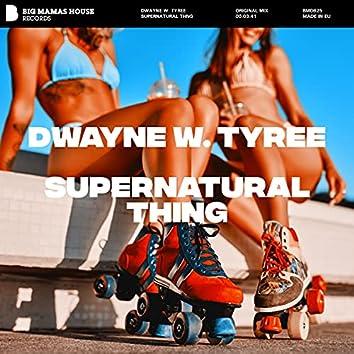 Supernatural Thing