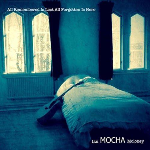 Ian Mocha Moloney