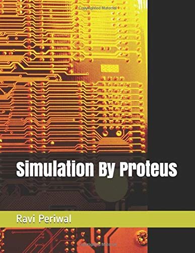 Simulation By Proteus