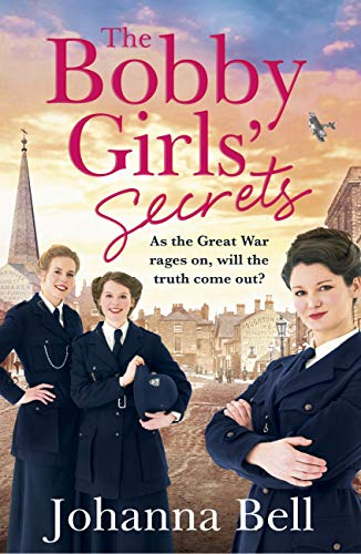 The Bobby Girls' Secrets: The Bobby Girls, Book Two