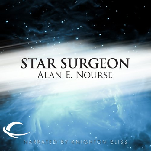 Star Surgeon audiobook cover art