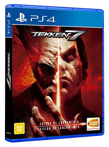 Tekken 7 - Day One Edition - PlayStation 4