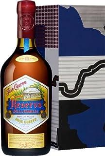 Jose Cuervo Reserva de la Familia Anejo Tequila 2013 Edition 0,7 L