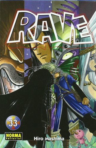 Rave 33