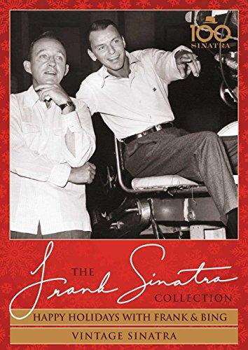 Frank Sinatra - Happy Holidays + Vintage Sinatra