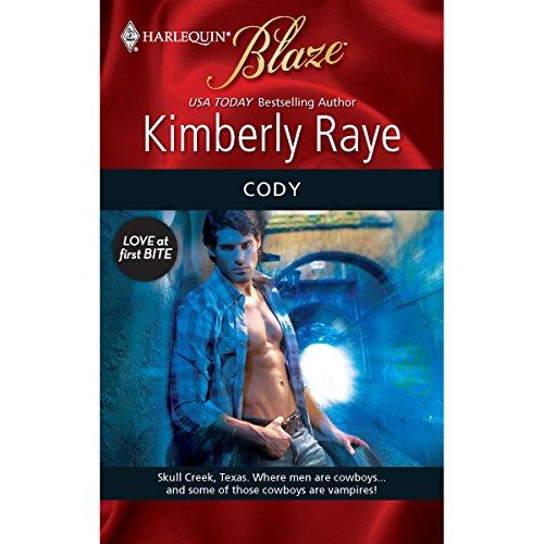Cody audiobook cover art