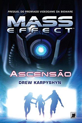 Ascensão - Mass Effect - vol. 2