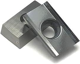 LF-wujin, 10pcs APKT1604PDFR MA H01 Aluminio Cuchilla Insertar Molino de la Herramienta Centro de mecanizado de Herramientas de Corte de Madera Herramientas de torneado