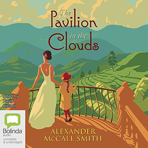The Pavilion in the Clouds Titelbild