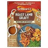 Schwartz Classic Roast Lamb Gravy - 26g (0.05 lbs)