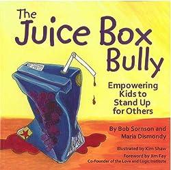 30 Books that teach social skills: The Juice Box Bully