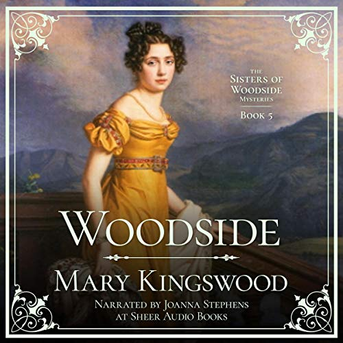 Woodside cover art
