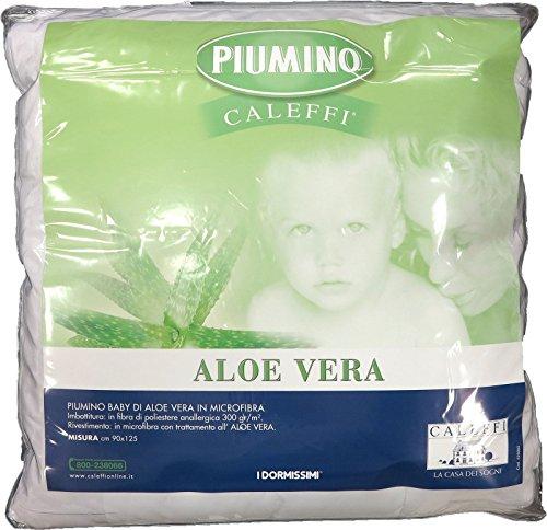 Caleffi Piumino, Multicolore, cm 90x125
