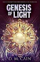 Genesis of Light: Premium Hardcover Edition