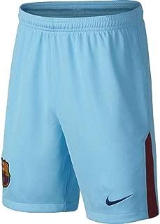 Nike Sport Shorts For Men - Turquoise Blue