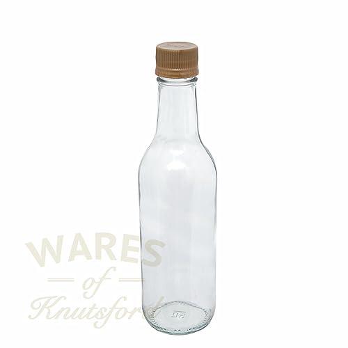43515e4f4140 Cheap Glass Bottles: Amazon.co.uk