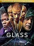 Glass (inkl. Bonusmaterial)