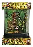 Zoo Med Laboratories SZMNT2 Naturalistic Terrarium, Medium (12' X 12' X 18')
