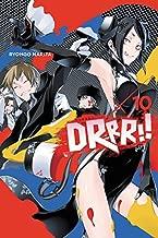 Durarara! !, Vol. 10 (ضوء جديد) (دورارا!! (جديد))