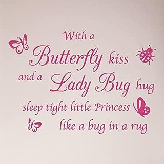 Best ladybug wall murals Reviews