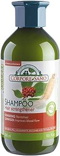Corpore Sano Reinforcing Ginseng Shampoo 300Ml