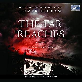 The Far Reaches cover art