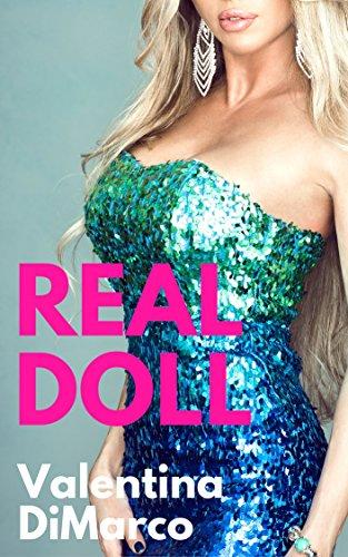 Real Doll: A Bimbofication Story (English Edition)