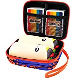 Case Compatible with Throw Throw Burrito by Exploding Kittens - A Dodgeball Card Game - Family-Friendly Party Games - Card Games