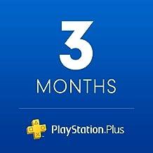 Playstation Plus: عضویت 3 ماهه [کد دیجیتال]