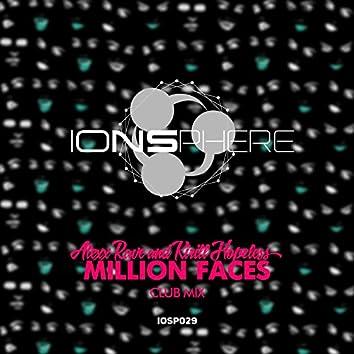 Million Faces