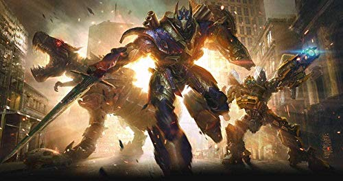 1000 Piece Jigsaw Puzzles For Adults Kids   Transformers Characters Collection Poster   Family Fun Jigsaws Puzzles For Adults Teens DIY Home Entertainment Toys38X26Cm