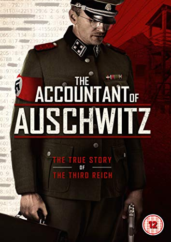The Accountant of Auschwitz [DVD]