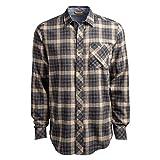 Timberland PRO A1V49 Woodfort - Camicia da lavoro in flanella, peso medio - - S