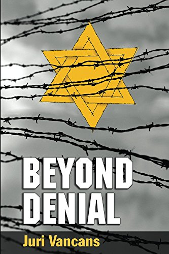 Beyond Denial by [Juri Vancans]