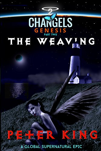 Download The Weaving: Changels Genesis Part Two (English Edition) B00DCG4MA8