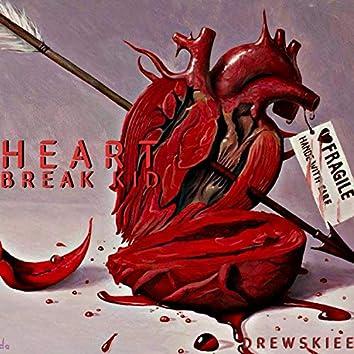 HeartBreak Kidd